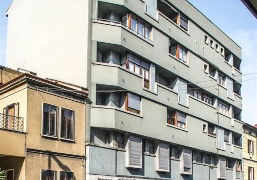 Ufficio Lecco Corso Martiri della Liberazione sub 709