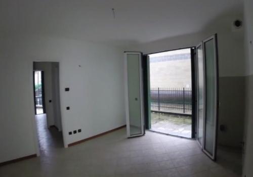 Appartamento Lotto C3 sub 762