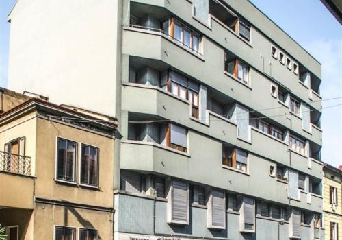 Ufficio Lecco Corso Martiri della Liberazione sub 708
