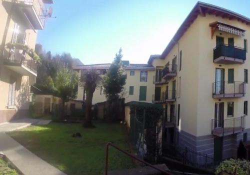 Appartamento con autorimessa  Lotto C1 sub 757 + 730