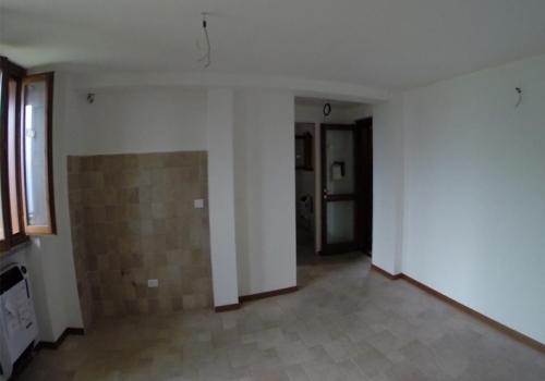 Appartamento Lotto B4 sub 709
