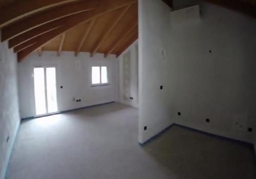 Appartamento con autorimessa Lotto C5 sub 777+731